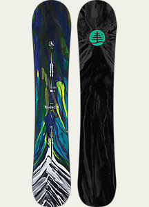 Burton Family Tree Tough Cat Snowboard