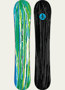 Burton Family Tree High Spirits Snowboard