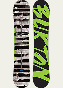 Burton Blunt Snowboard