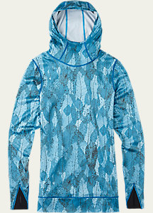 Burton Women's [ak] Power Stretch® Hood
