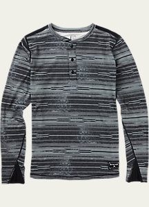 Burton Expedition Wool Henley