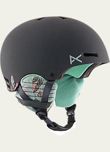anon. Greta Snowboard Helmet