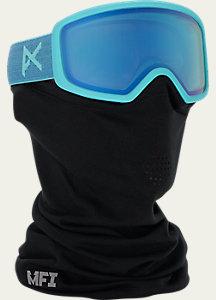anon. Deringer MFI Snowboard / Ski Goggle