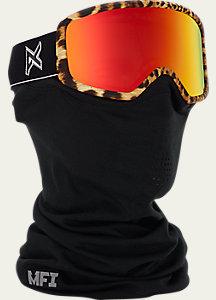 L.A.M.B. anon. Deringer MFI Snowboard / Ski Goggle