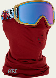 Marvel® x anon. Relapse Jr. MFI Snowboard / Ski Goggle