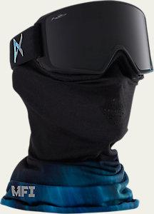 anon. Bode Merrill M3 MFI Snowboard / Ski Goggle