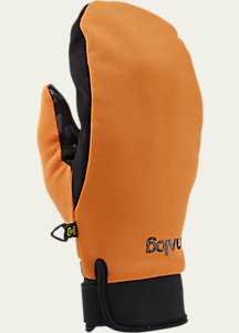 Men's Analog Avatar Mitt