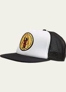 Men's Analog Trucker Hat