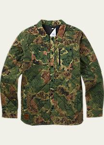 Men's Analog Conduct Shirt