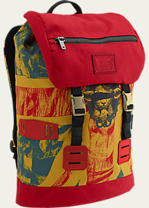 L.A.M.B. Women's Tinder Backpack