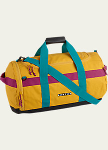 Burton Backhill Duffel Bag Medium 70L