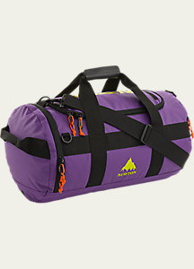 Burton Backhill Duffel Bag 40L