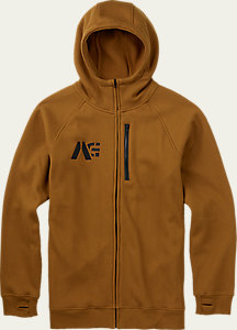 Men's Analog Forte Full-Zip Hoodie