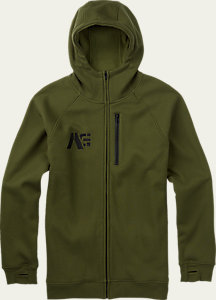 Men's Analog Forte Full-Zip Hoodie