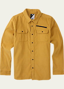 Men's Analog Transmission Shirt