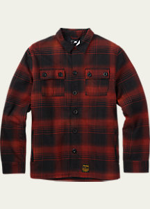 Men's Analog Bowery Shirt