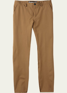 Men's Analog 3LS Evolver Chino Pant - Slim
