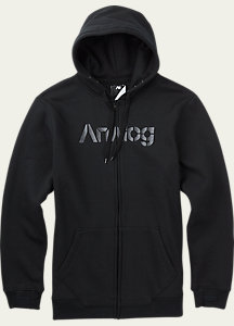 Men's Analog Mobilize Full-Zip Hoodie