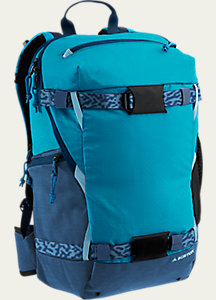 Burton Women's Rider's Backpack [23L]