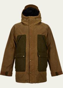 Filson® x Burton Vagabond Jacket