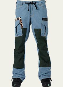 L.A.M.B. x Burton Buju Cargo Pant
