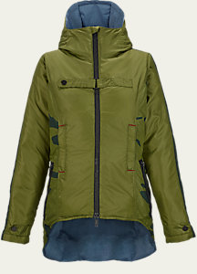 L.A.M.B. x Burton The OC Insulator Jacket