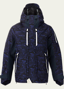 BURTON THIRTEEN Pixton Jacket