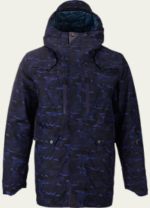 BURTON THIRTEEN Rittenhouse Jacket