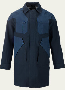 BURTON THIRTEEN Junkers Coat