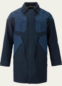 BURTON THIRTEEN Junkers Coat