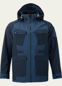 BURTON THIRTEEN RAF Jacket