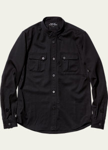 BURTON THIRTEEN Curtiss Shirt