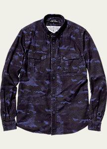 BURTON THIRTEEN Curtiss Shirt