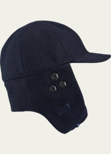 BURTON THIRTEEN Warrior Cap