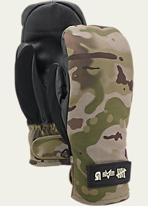 UNDEFEATED x Alpha Industries x Burton Mitt