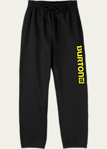 Burton Boys' Process Sweatpant