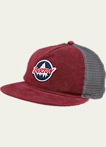 Burton 1985 Snap Back Hat