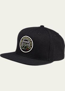 Burton Foothills Snap Back Hat