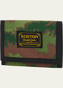 Burton Slasher Wallet