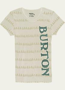 Burton Allagash Short Sleeve T Shirt