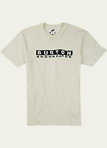 Burton Carson Recycled Slim Fit T Shirt