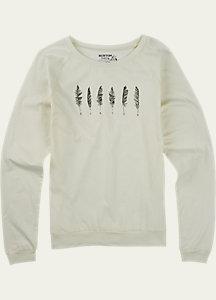 Burton Wilson Slouchy Long Sleeve T Shirt
