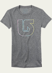 Burton Pinner Short Sleeve T Shirt
