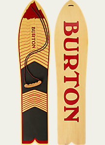 Burton Throwback Snowboard