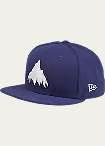 Burton Boys' You Owe New Era Hat