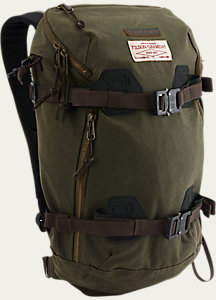 Filson® x Burton Backpack 17L