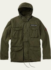 Burton Sylvan Jacket