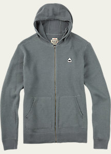 Burton Parleys Full-Zip