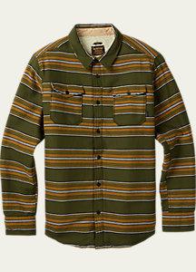 Burton Cole Sherpa Woven