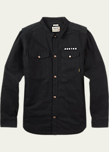Burton Vantage Long Sleeve Shirt